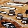 Cuervo x Fender® Agave Stratocaster® Guitar